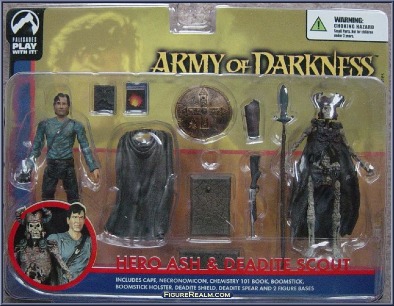 Army of Darkness - StarCraft II - Legacy of the Void Wiki ...