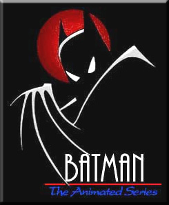 batman the animated series 1992-95