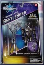 Beetleborgs Beetle Bonder