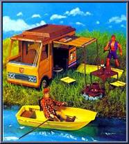 adventure vehicles big jim mattel checklist. Black Bedroom Furniture Sets. Home Design Ideas