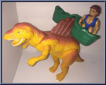Definitely Dinosaurs 1987 To 1996 Playskool