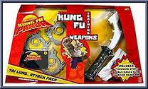 Kung Fu Panda (Mattel) Action Figure Checklist