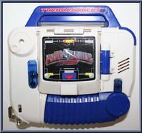 Turbo Navigator - Power Rangers Turbo - Role Playing - Bandai Action