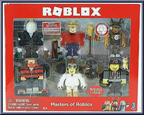 Roblox Series 1 Action Figures Complete Reference Guide Roblox Roblox Jazwares Action Figure Checklist