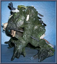 McFarlane Spawn Reborn Series 2 Collector/'s Club Exclusive The Heap Figure