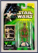 Star Wars Power of the Jedi WEG-1618