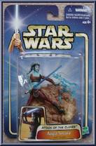 Aayla Secura (Jedi Knight) - Star Wars - Saga - Attack of