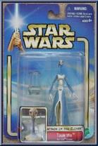 Star Wars Attack of the Clone Taun We Kamino Cloner Action Figure Hasbro 84822
