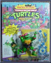 Whack /'em Axe TMNT Teenage Mutant Ninja Turtles 1993 Turtle Troll Raph