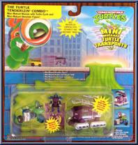 TMNT Teenage Mutant Ninja Turtles 1991 Movie Star Don Fire Extinguisher