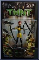 April O Neil Teenage Mutant Ninja Turtles 2007 Movie Basic