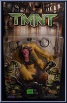 Sloth Monster Teenage Mutant Ninja Turtles 2007 Movie Basic