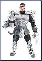 Armorized Shredder Teenage Mutant Ninja Turtles Animated