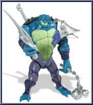 Dark Leo Teenage Mutant Ninja Turtles Animated Fast Forward