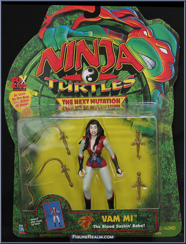 The Ninja Turtles Next Mutation Toys : Vam mi teenage mutant ninja turtles next mutation