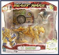 Beast Wars Transmetals Optimus Primal Transformers - Beast W...