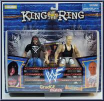WWF Best of 98 Series 2 Double J Jeff Jarrett by Jakks Pacific 1998