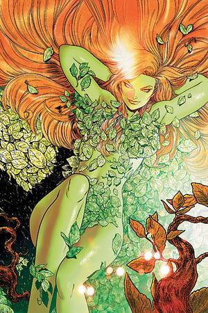 Poison Ivy Character Profile