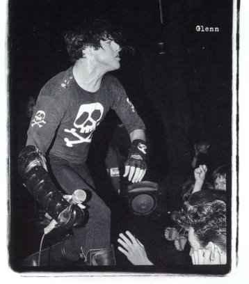 Glenn Danzig Misfits Hair glenn danzig hair Glenn Danzig