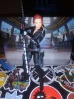 Avengers Endgame Black Widow Marvel Legends Marvel Legends Custom Action Figure