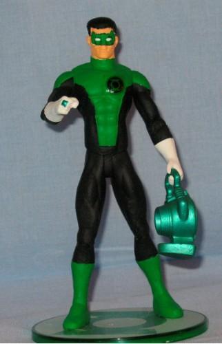 kyle rayner green lantern symbol. Figure: Kyle Rayner - Green