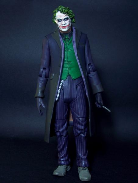 The gallery for --> The Joker Full Body