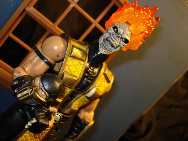 mortal kombat scorpion pictures. mortal kombat scorpion