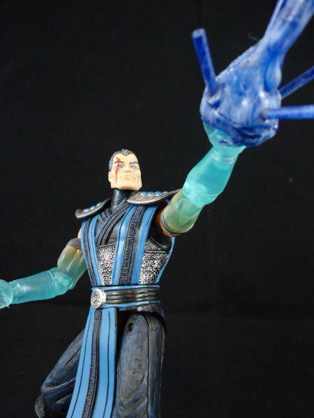 mortal kombat scorpion mask. Series: Mortal Kombat