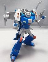 Highbrow Transformers