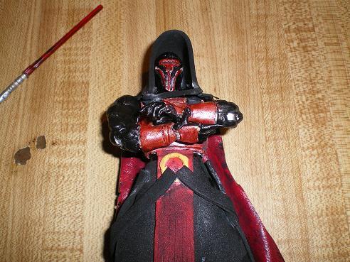 Darth Revan Action Figure