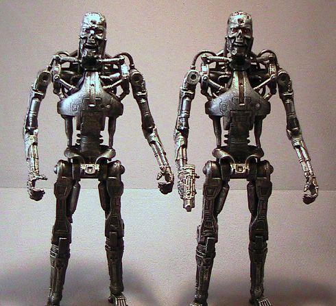 T 700 Terminator Terminator T 700 Terminator: t-700 custom