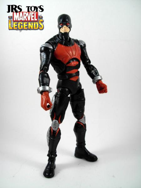 Daredevil Armored Costume