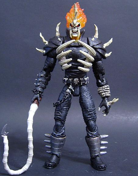 Figurerealm on reddit the next ghost rider costume would be this solutioingenieria Gallery