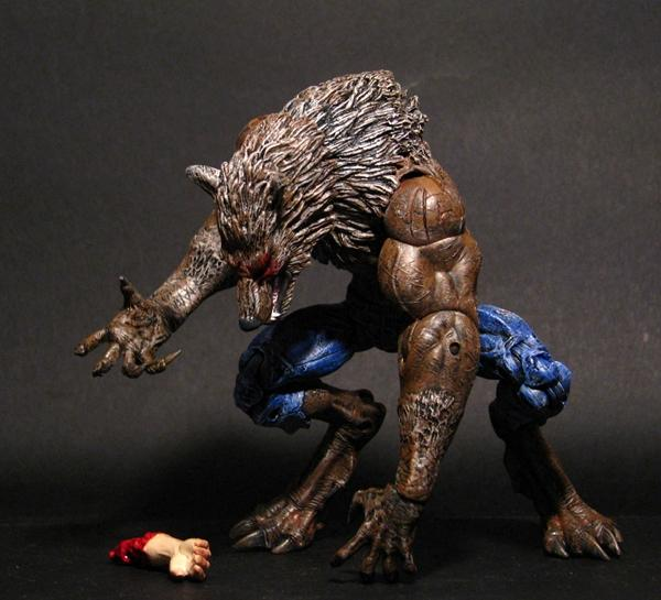 Werewolf Toys For Boys : Werewolf toys related keywords long tail