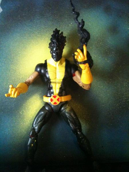 Displaying (17) Gallery Images For Sunspot Xmen... X Men Days Of Future Past Bishop