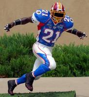 check out e8550 91f17 Sean Taylor Pro Bowl 2007 (NFL) Custom Action Figure