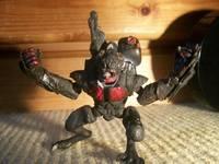 Locust Wretch Spec Ops Gears Of War Custom Miniature Figurine