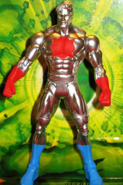 Atom Superhero Logo dc Superheroes Captain Atom