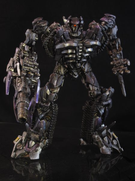 transformers dark of the moon shockwave. Figure: Shockwave Transformers