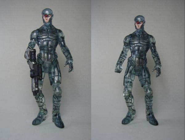 Ultra Detail Figure (UDF): Metal Gear Solid Collectors