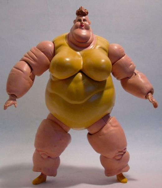 The gallery for --> Big Bertha Mario