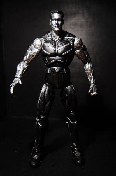 Men 2 Colossus ... X Men 2 Colossus