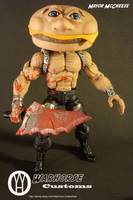 Mayor Mccheese Marvel Legends Custom Action Figure Get yours while supplies last. figure realm