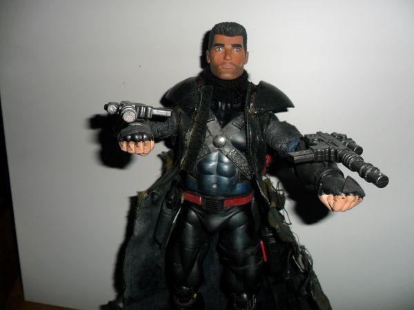 Agent zero marvel