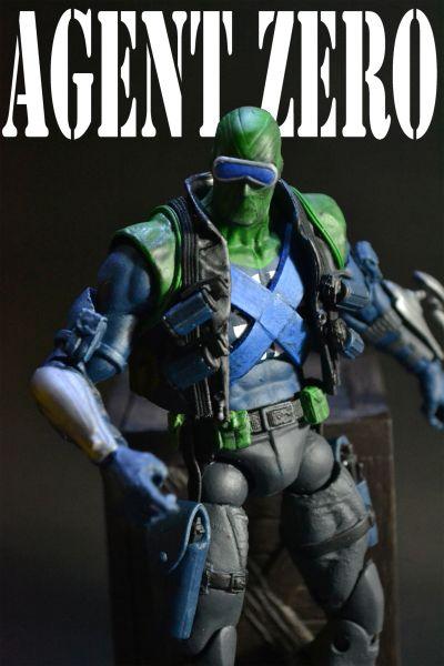 Agent zero