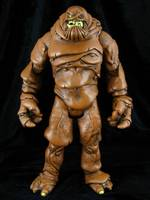 Fisher-Price Imaginext DC Super Friends Clayface Action ...  |Clayface Action Figure