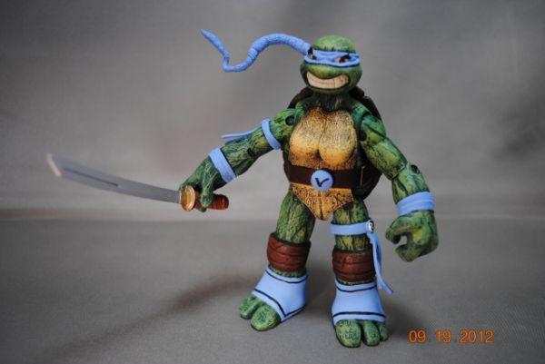 Venus - Teenage Mutant Ninja Turtles (Teenage Mutant Ninja Turtles ...
