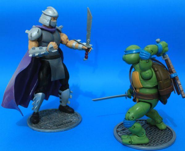 Playmates Shredder 2013 Limited Edition 45293-3