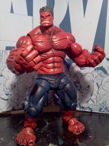 Pin Red-hulk-avengers-movie-ending on Pinterest