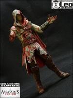Ezio Auditore Zombie Original Custom Action Figure